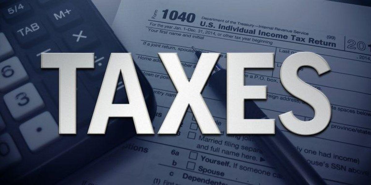 Kiplinger.com unveils list of tax heavens, hells for retirees