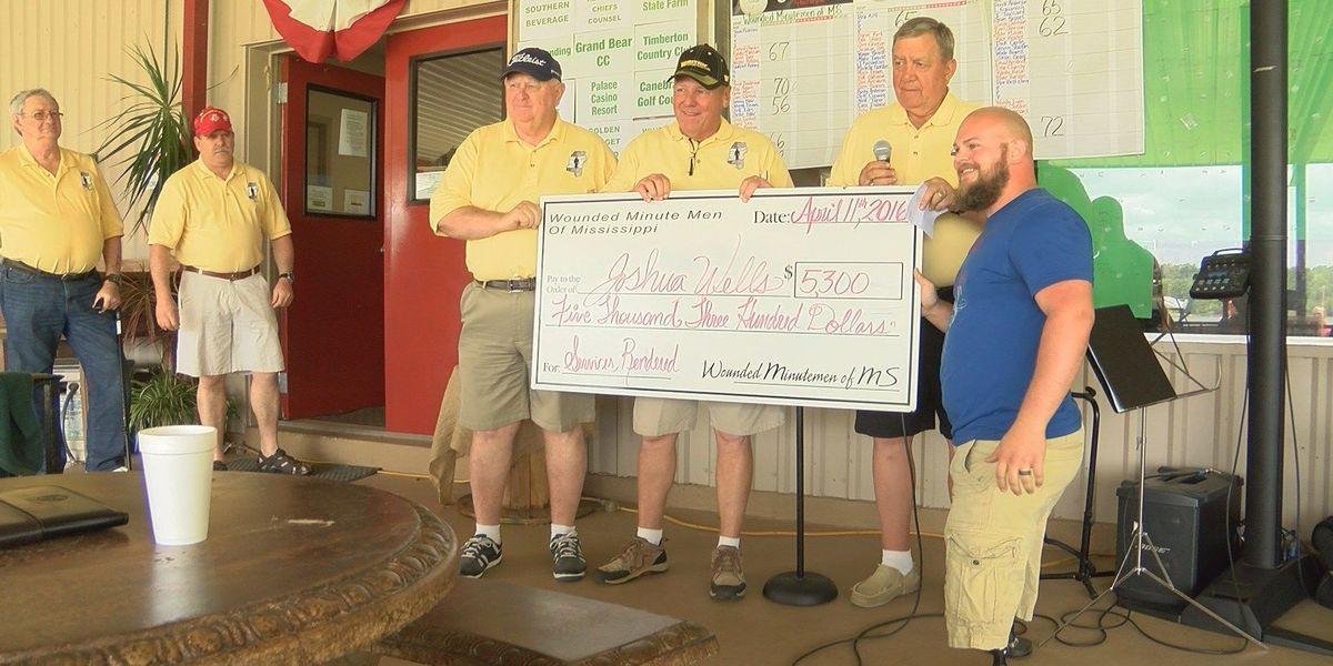 Minutemen of Mississippi hold annual golf tournament
