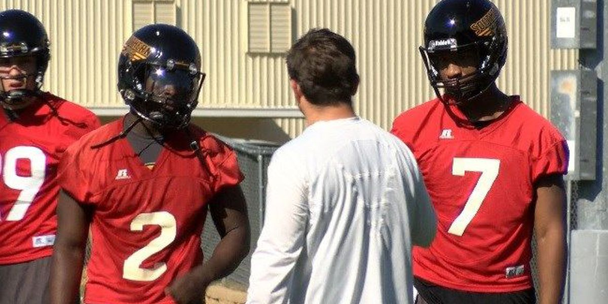 USM quarterback competition remains a weekly battle