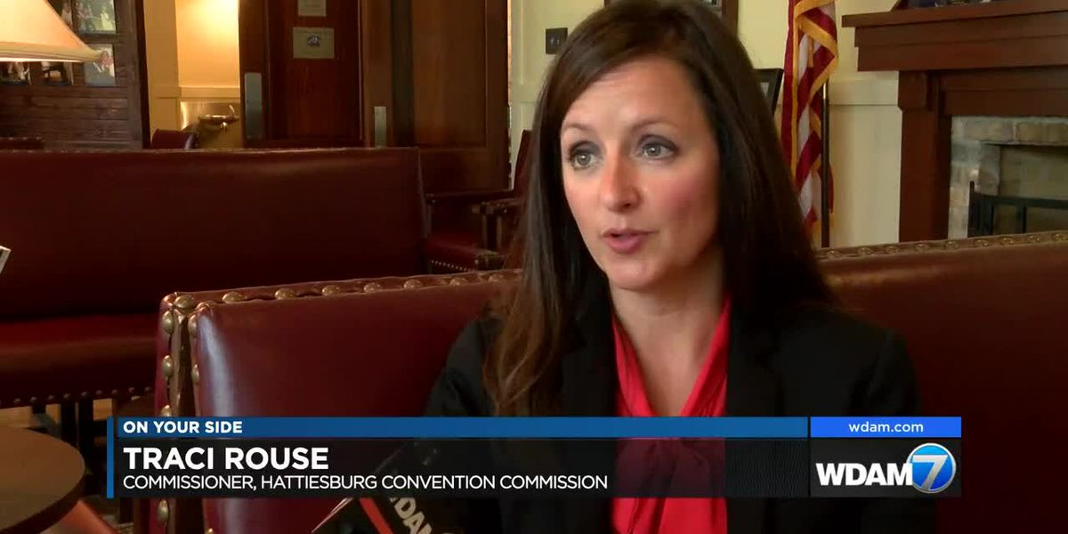 New Board member approved for Hattiesburg Convention Commision