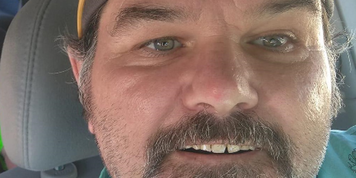 Lumberton police searching for missing man