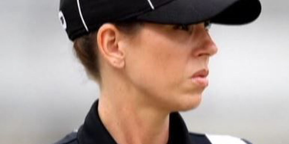 First female NFL referee a Mississippi native