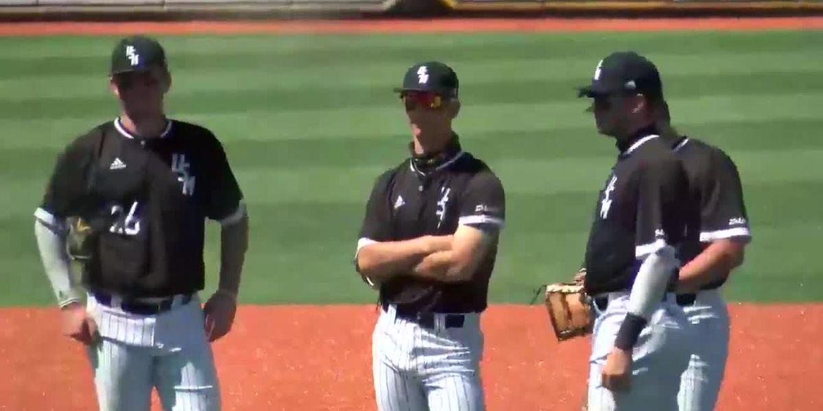 USM drops baseball series finale to Western Kentucky, 9-4