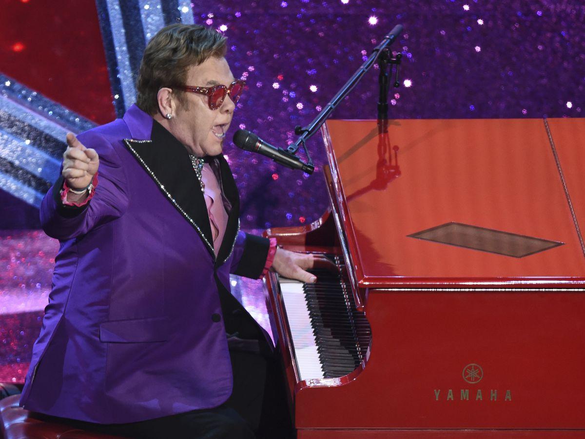 Elton John announces new North American dates for final tour
