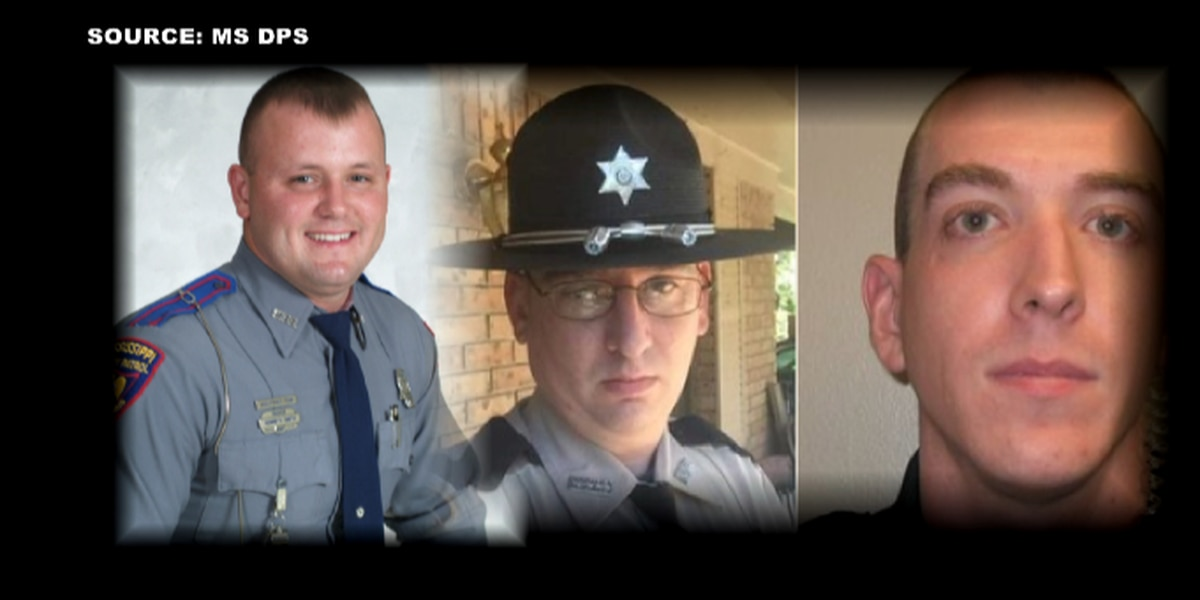 HPD sends officers to Brookhaven following officer deaths