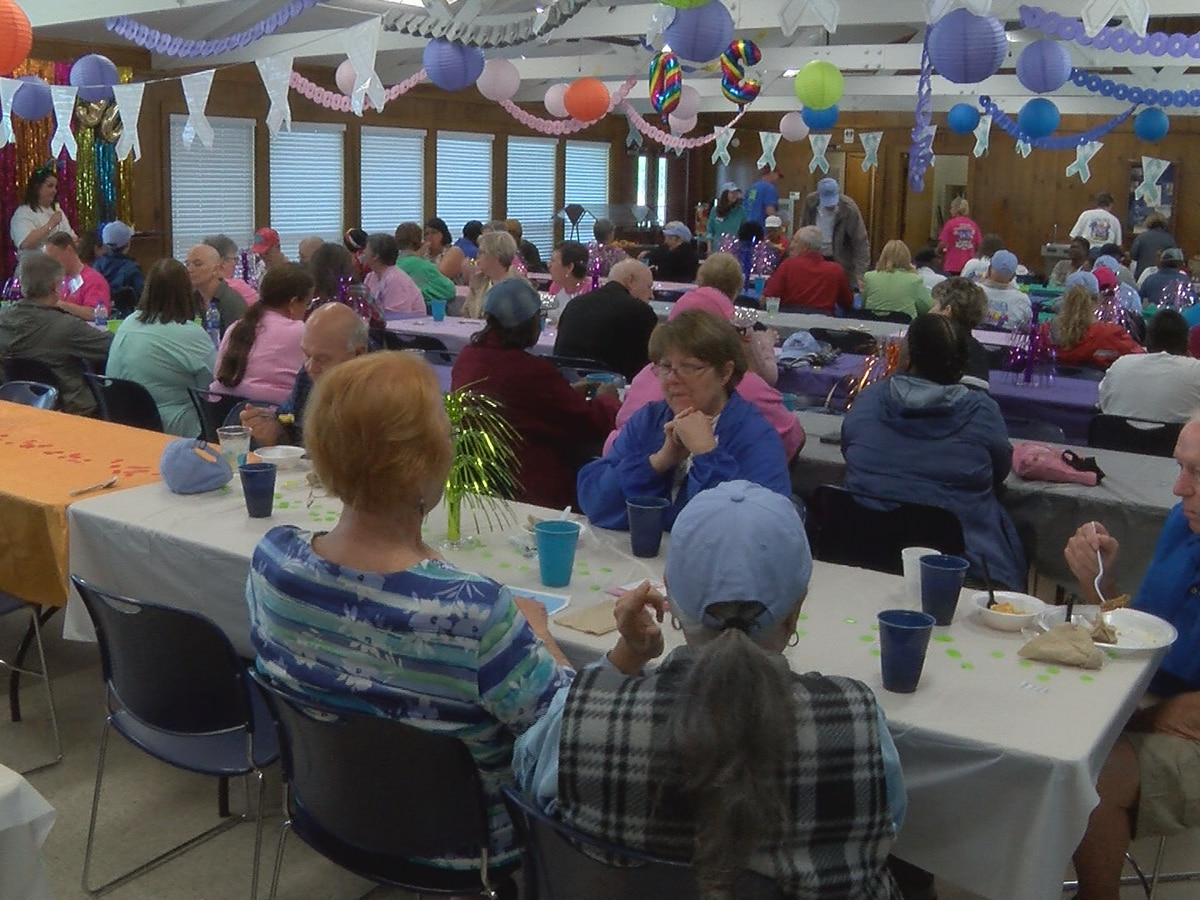 FGH's Camp Bluebird celebrates 30th anniversary