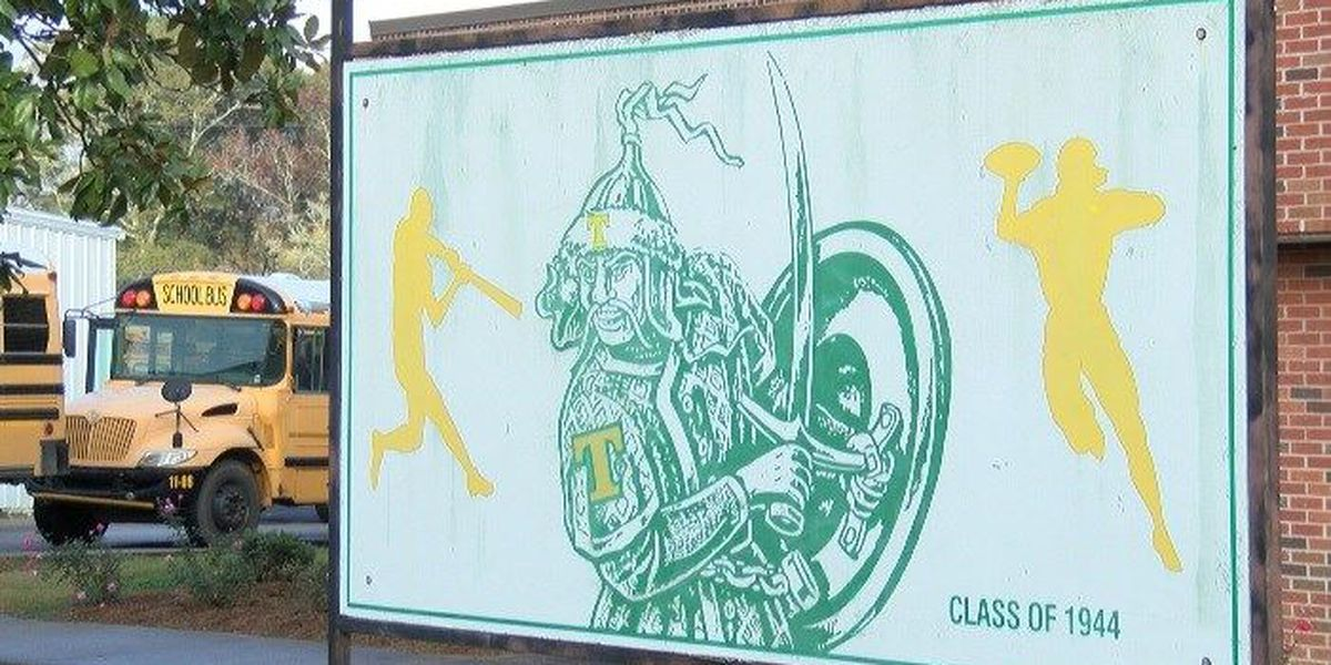What is a Tartar? The story behind Taylorsville High school's mascot