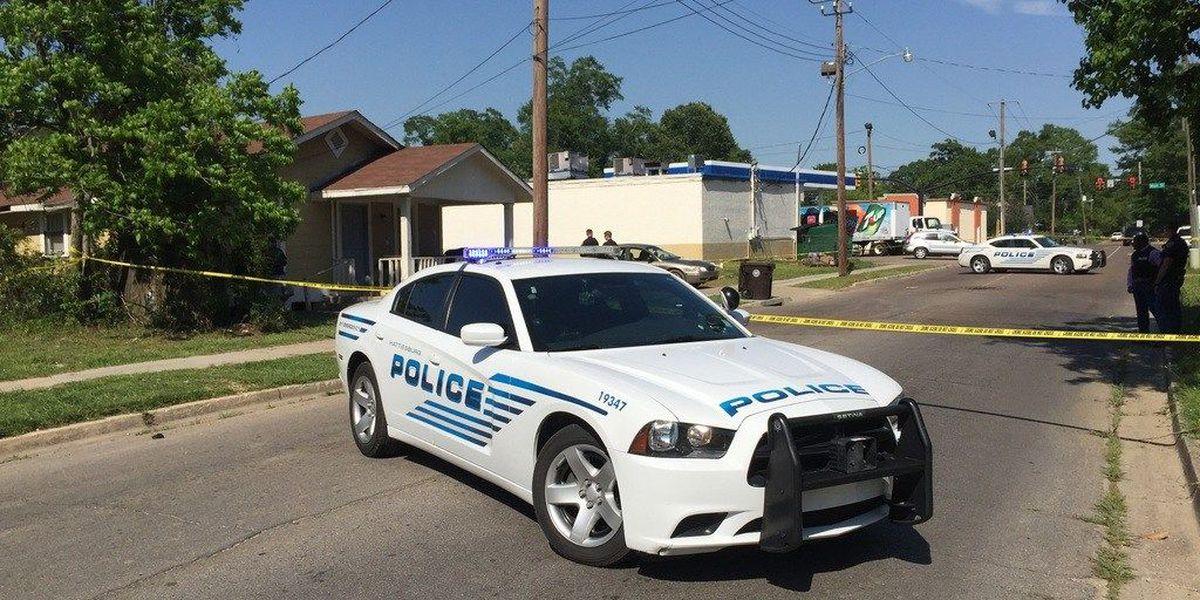2 jailed after Hub City shooting
