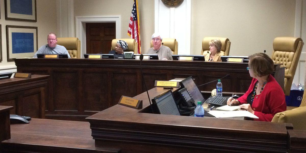 Hattiesburg City Council amends parade ordinance