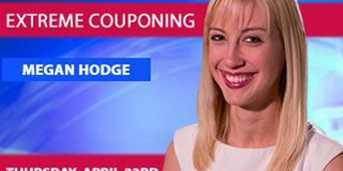 """Mississippi """"couponer"""" has three year stockpile of groceries"""
