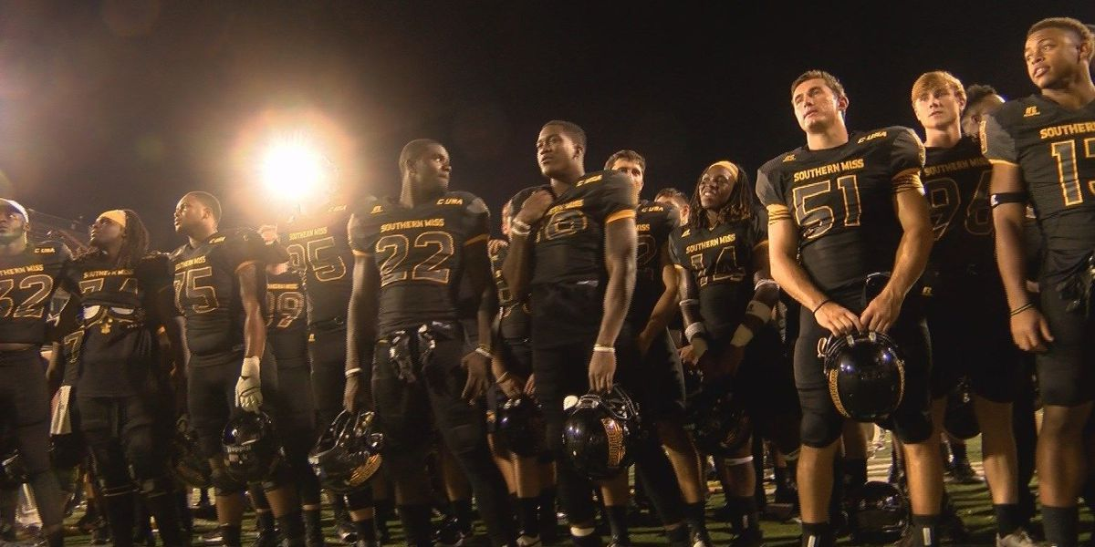 Southern Miss football looks to bounce back