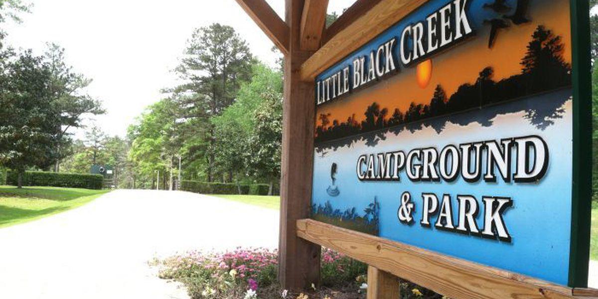 Little Black Creek hosting 2nd Crawfish Fest