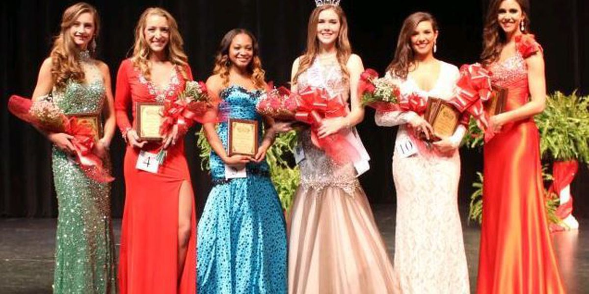 Kaitlin Cooper named Miss PRCC Wildcat