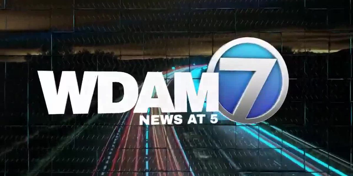 WDAM 7 Headlines at 5 p.m. 12/12/18