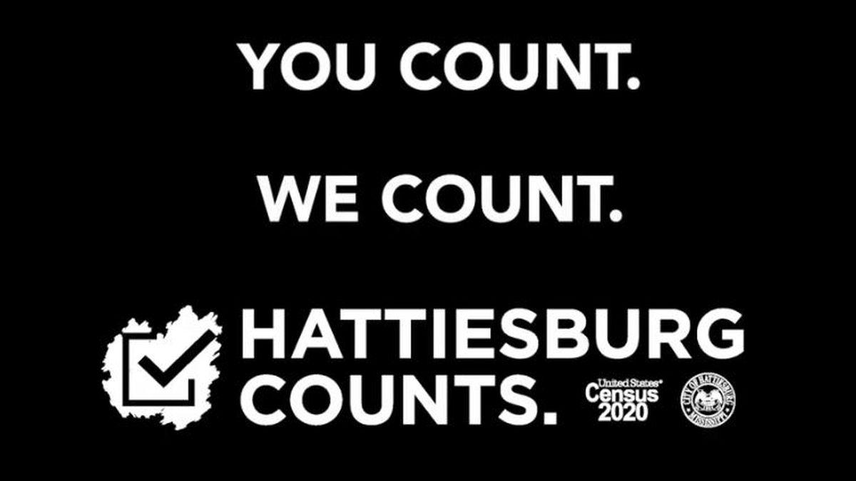 Hattiesburg launches Census campaign