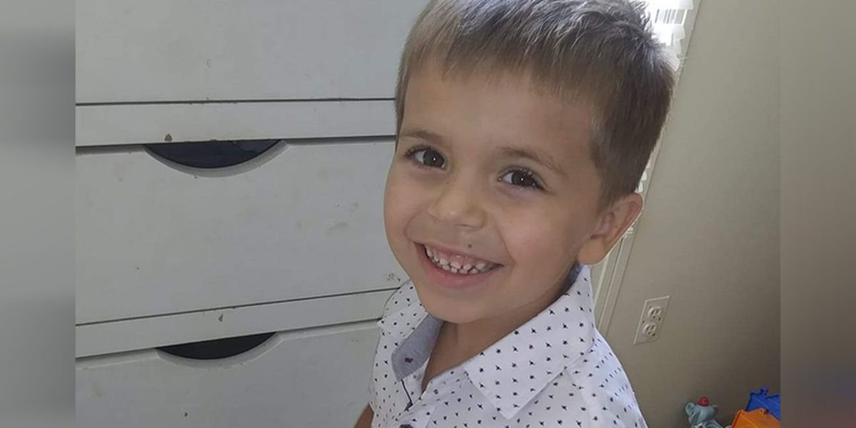 More than $570K raised for 5-year-old boy fatally shot at point-blank range in N.C.