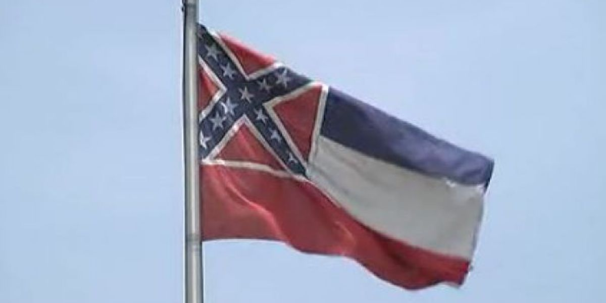 Gulfport City Council to vote on removing the state flag at municipal offices