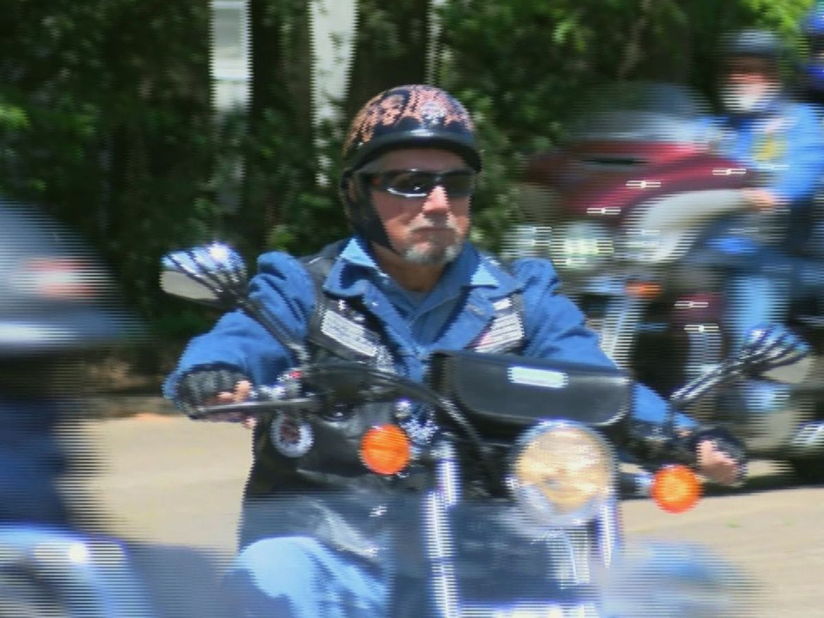 American Legion Post 11 of Laurel to hold a benefit ride on Saturday