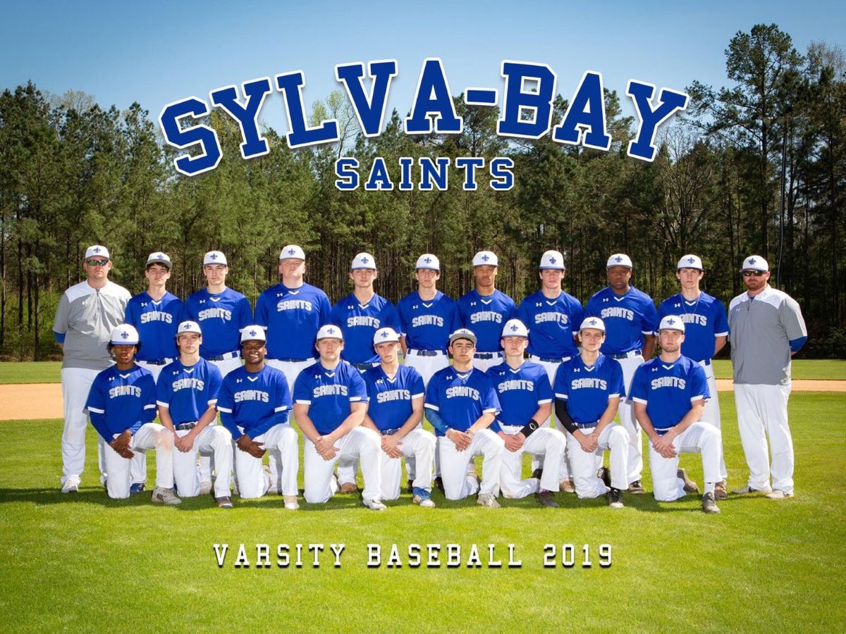 Senior Spotlight - Sylva-Bay Academy Saints