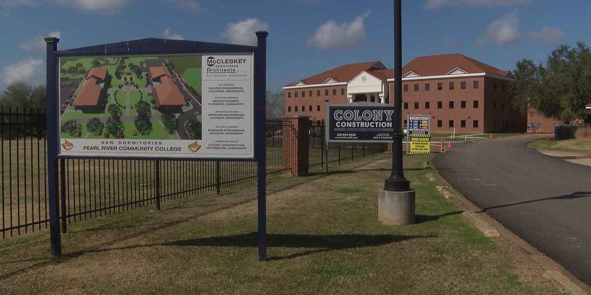 Major construction projects at PRCC making progress