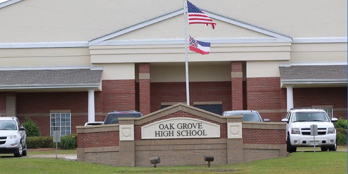 Oak Grove High School scores top accountability rating in state