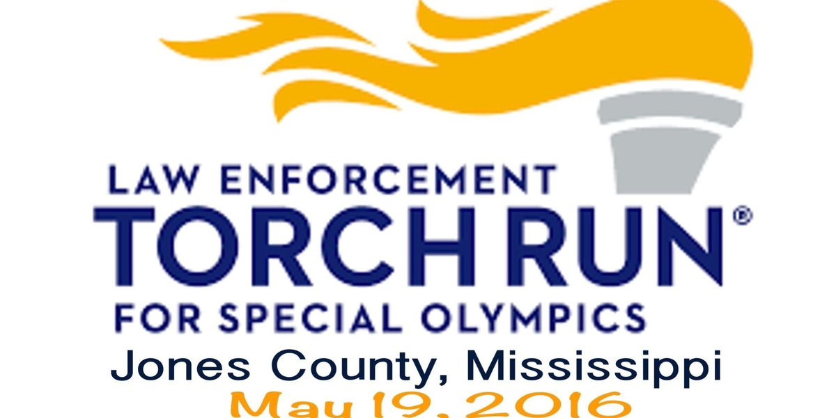Jones County authorities participate in Guardians of the Flame