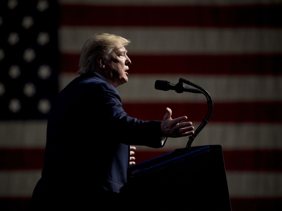 AP FACT CHECK: Trump defense misrepresents Mueller findings