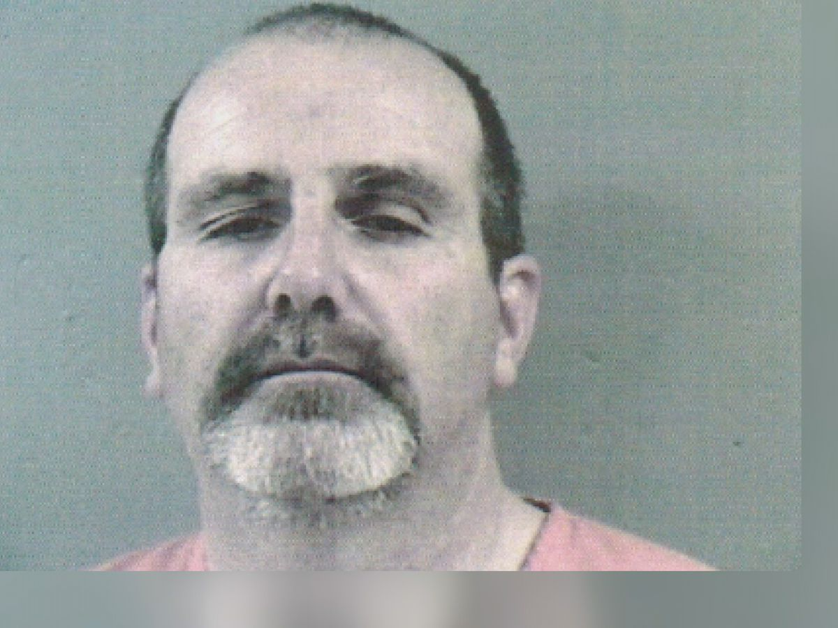 BE ON THE LOOKOUT: Law enforcement still searching for escaped inmate Todd Moudy