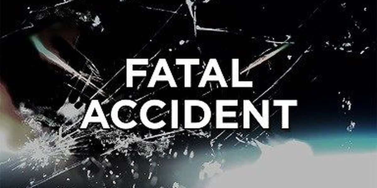 Covington County motorist killed in pick-up truck accident Thursday