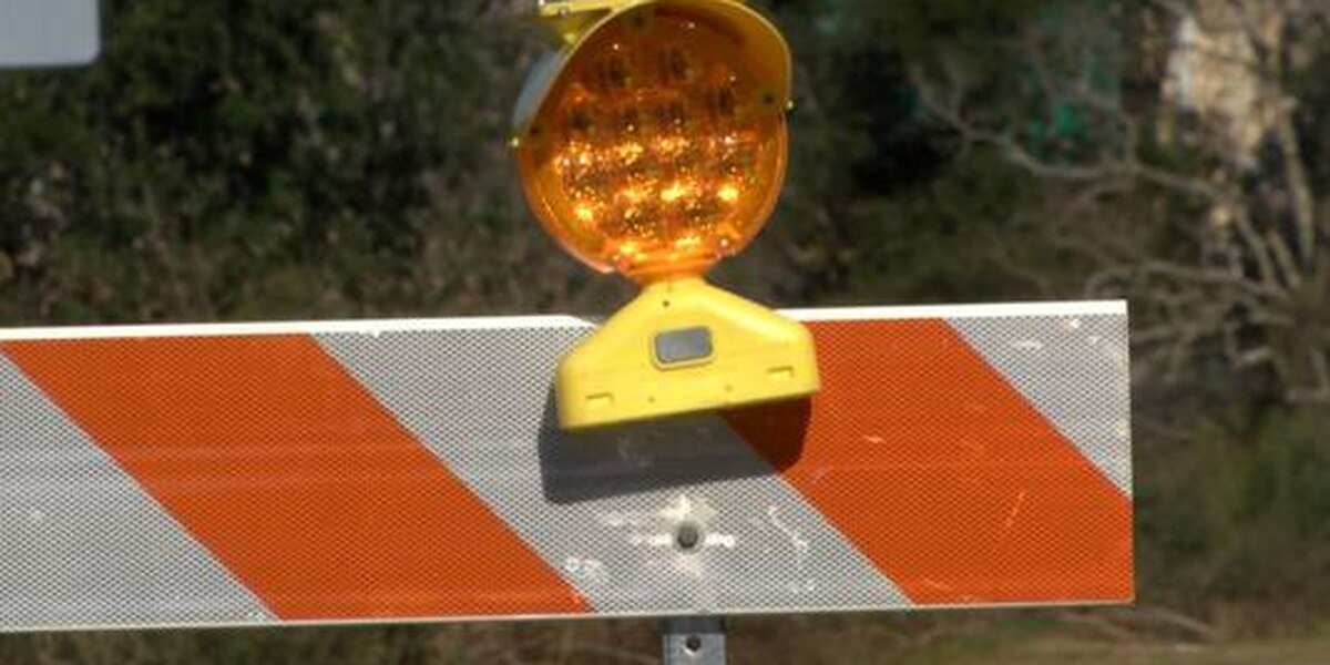 Lamar County road work to close parts of Old Hwy 11 over weekend