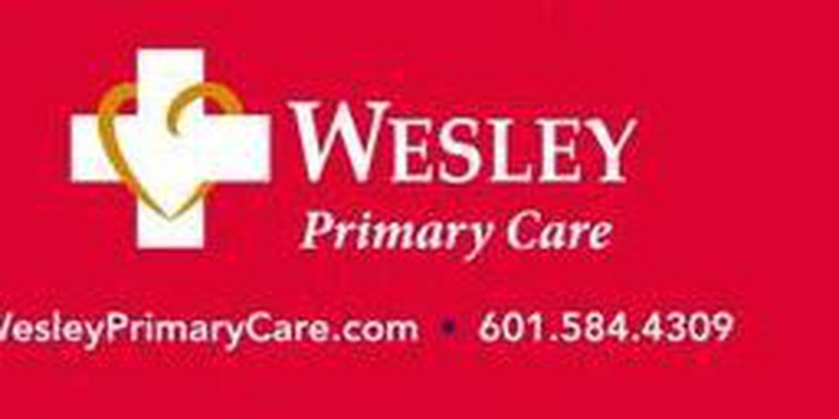 Wesley Primary Care of Petal to celebrate grand opening