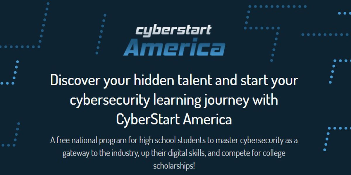 Zoom workshop for high school students interested in cybersecurity coming Jan. 14