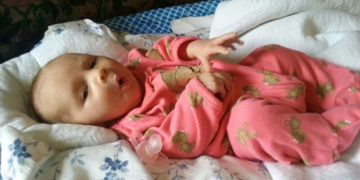 Godmother grieves death of Hub City child