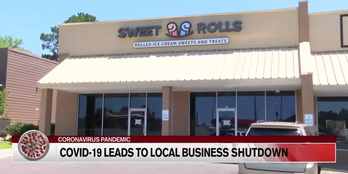 Hattiesburg business in jeopardy of closing for good due to COVID-19