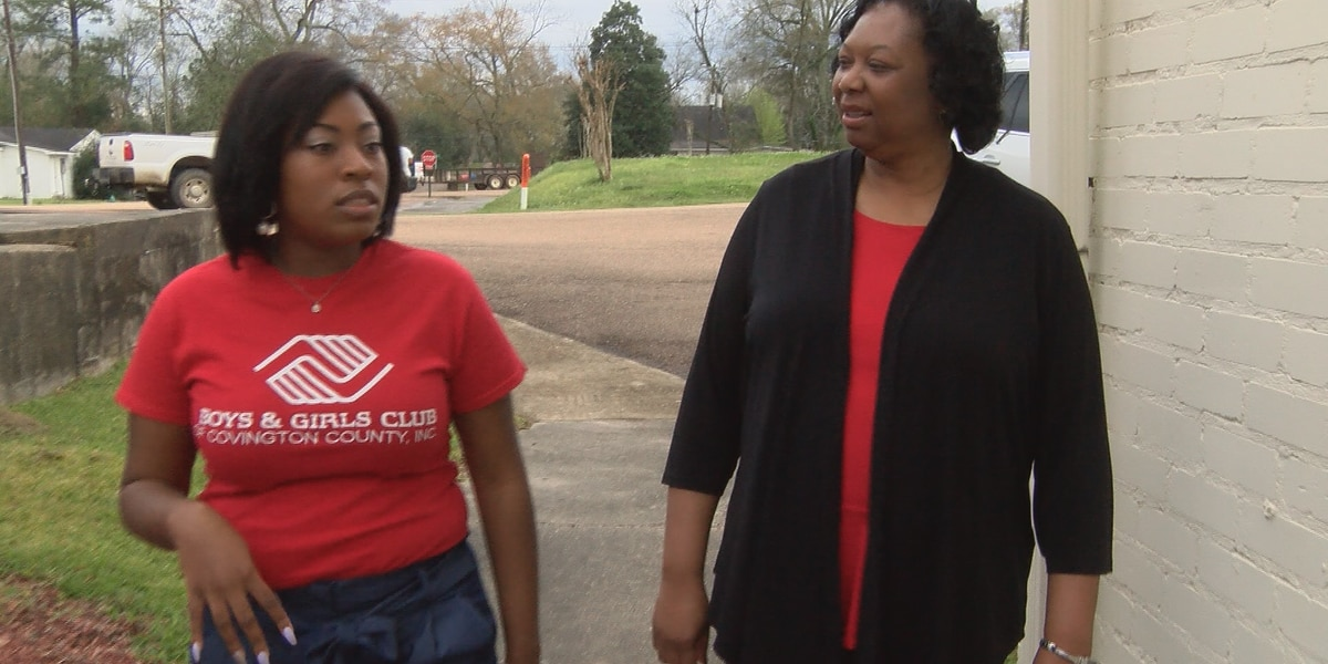 Longtime Boys & Girls Club volunteer to represent Covington County at state event