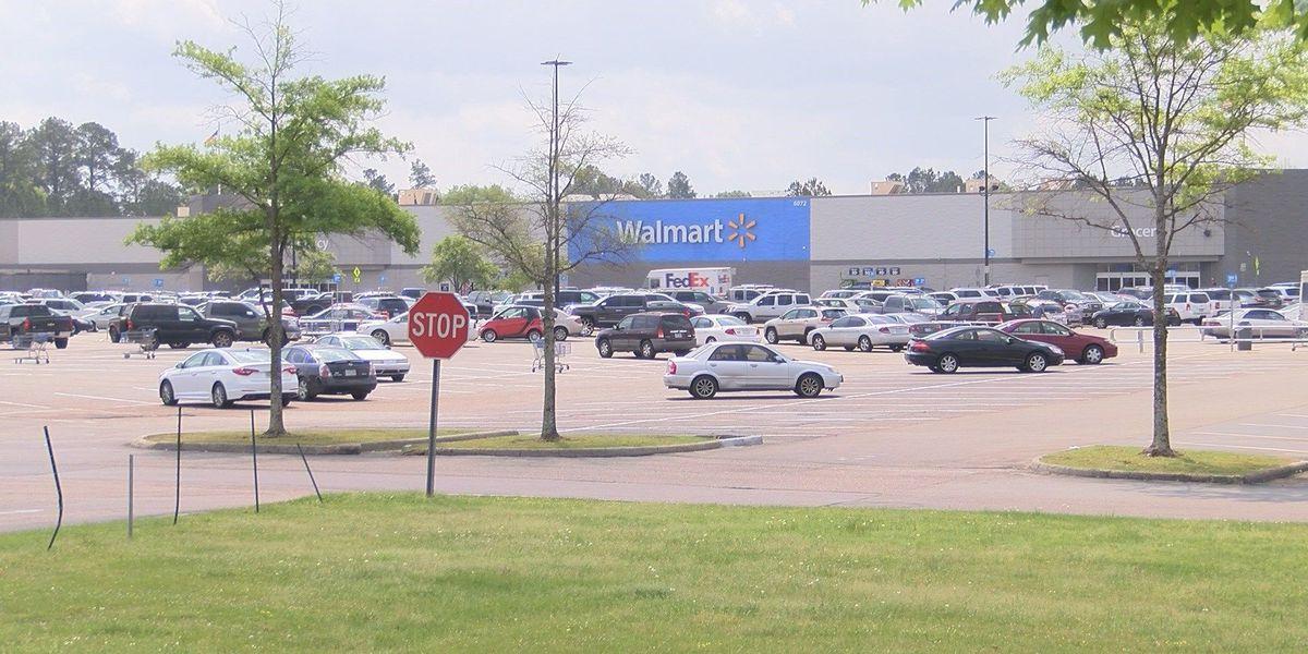 Police: 3 juveniles stole keys, car from Hattiesburg Walmart
