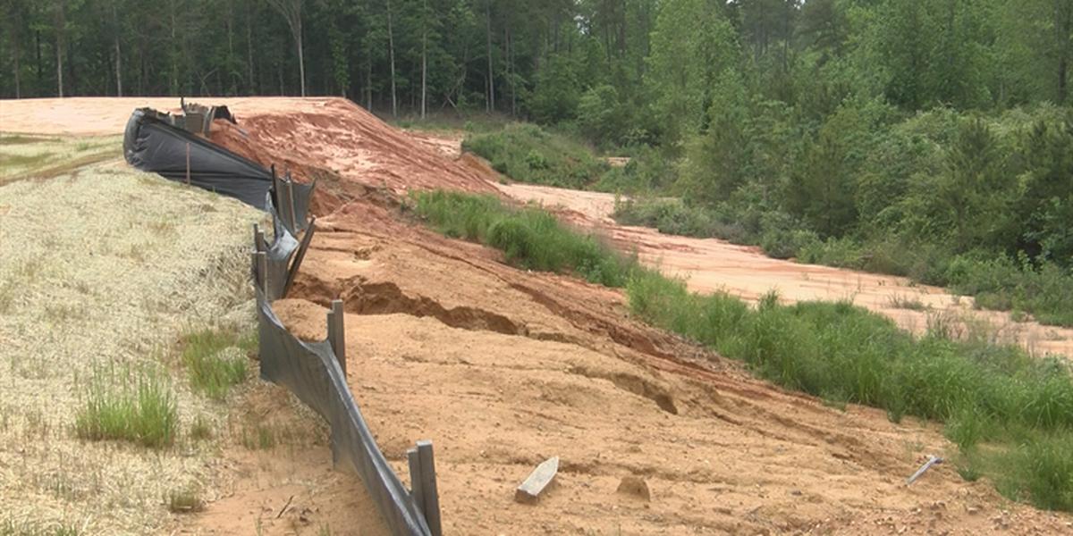 Hattiesburg-Laurel Regional Airport to undergo repairs after flooding