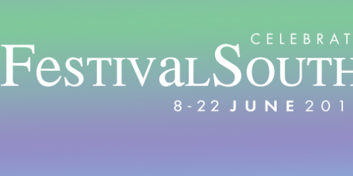 LIST: FestivalSouth 2019 events