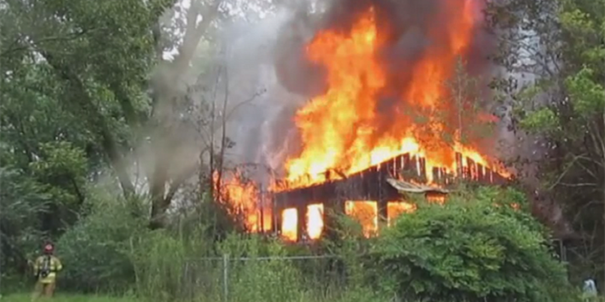On Your Side Investigation: Jones County records hundreds of fires, what's the cause?