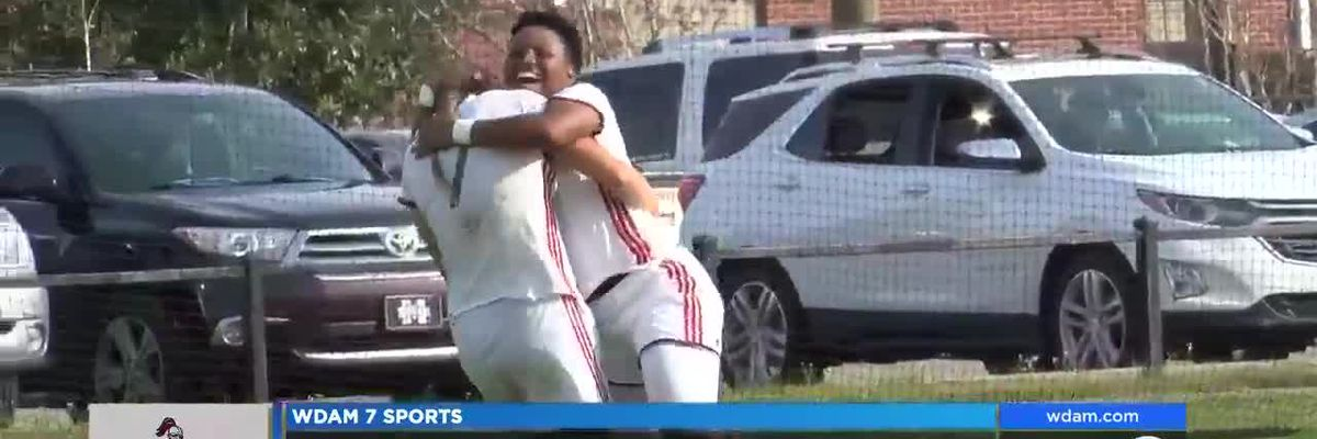 William Carey national title is years in the making