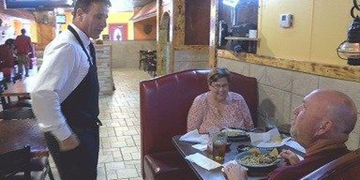 Petal businessman who fled Communist Cuba reacts to death of Castro