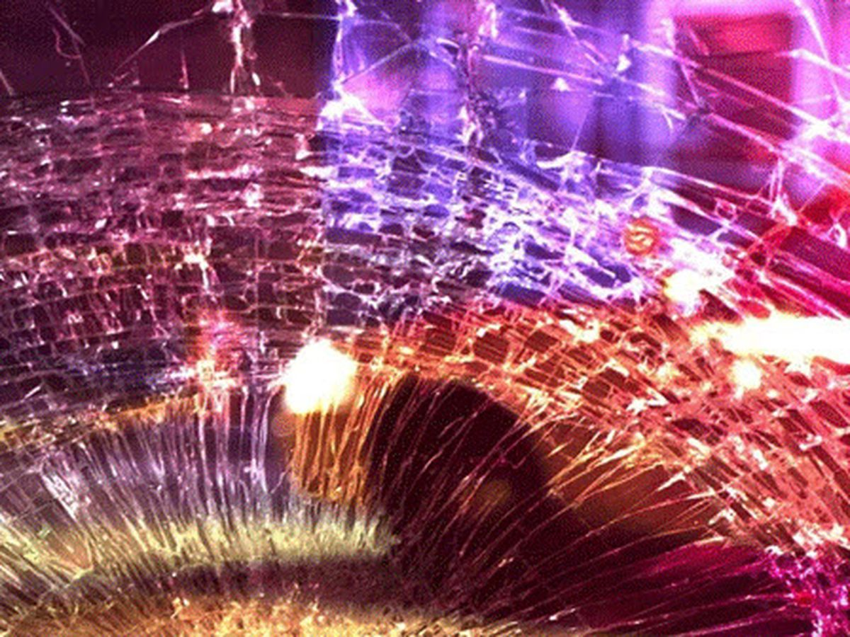 Motorcyclist killed in Lamar County crash