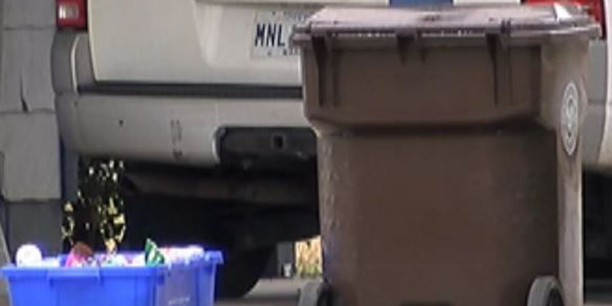 Waste Management of Hattiesburg offers 'green' tips for back to school