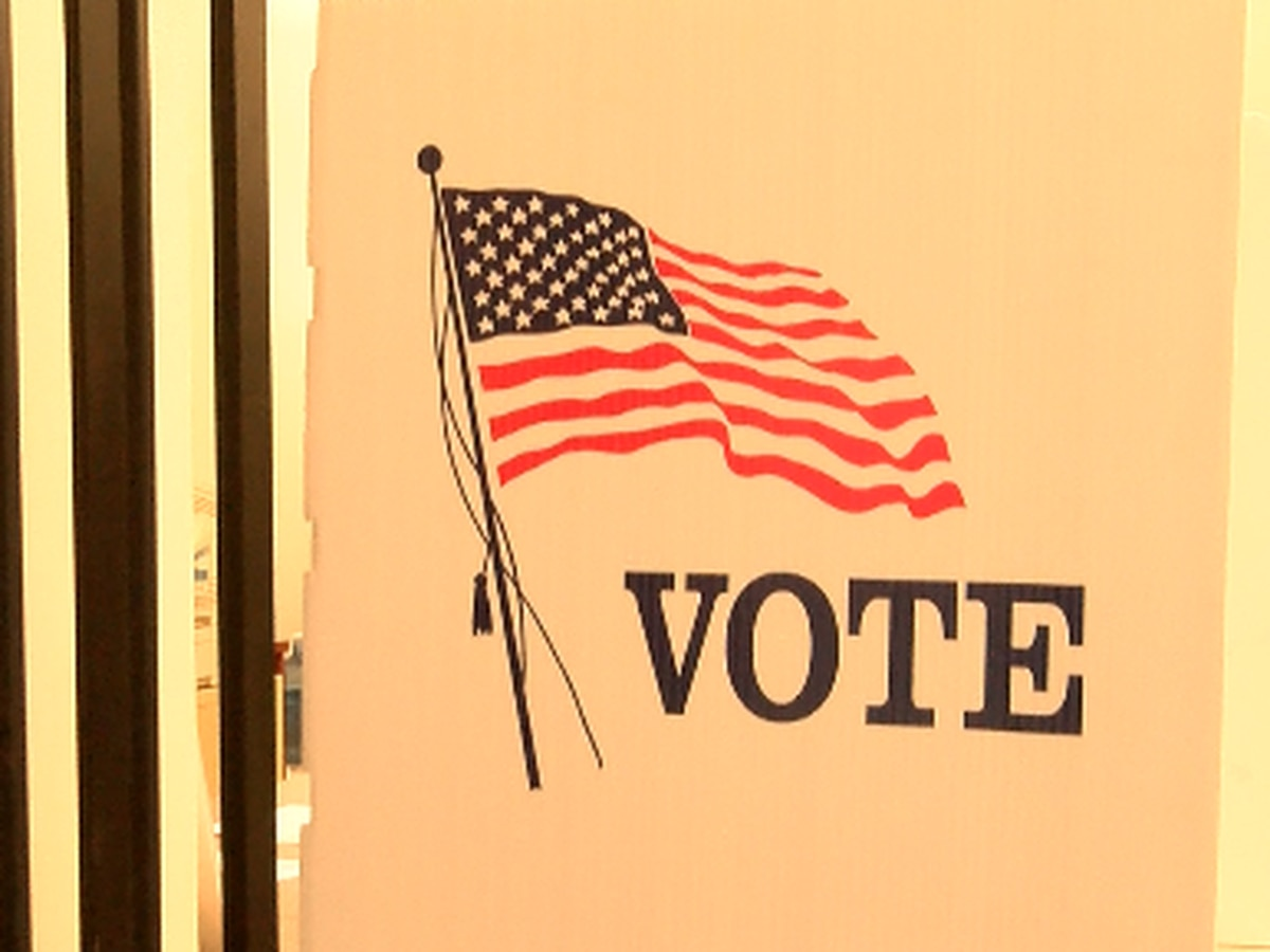 Decision 2019: Voter turnout around the Pine Belt