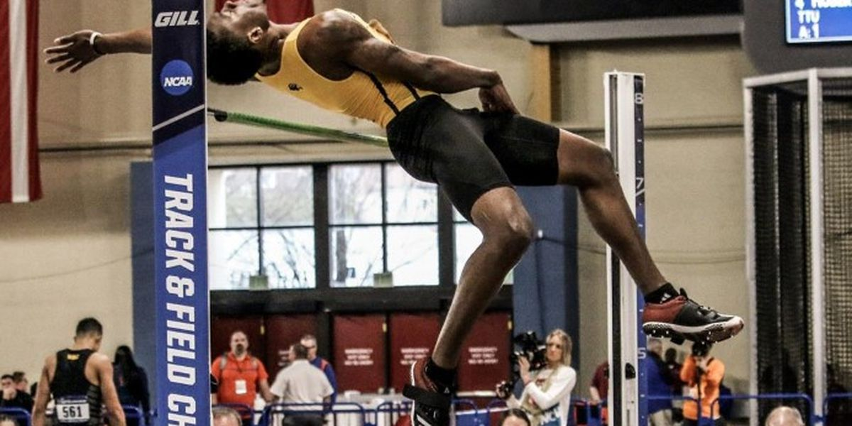 USM's Richards has high hopes jumping into future