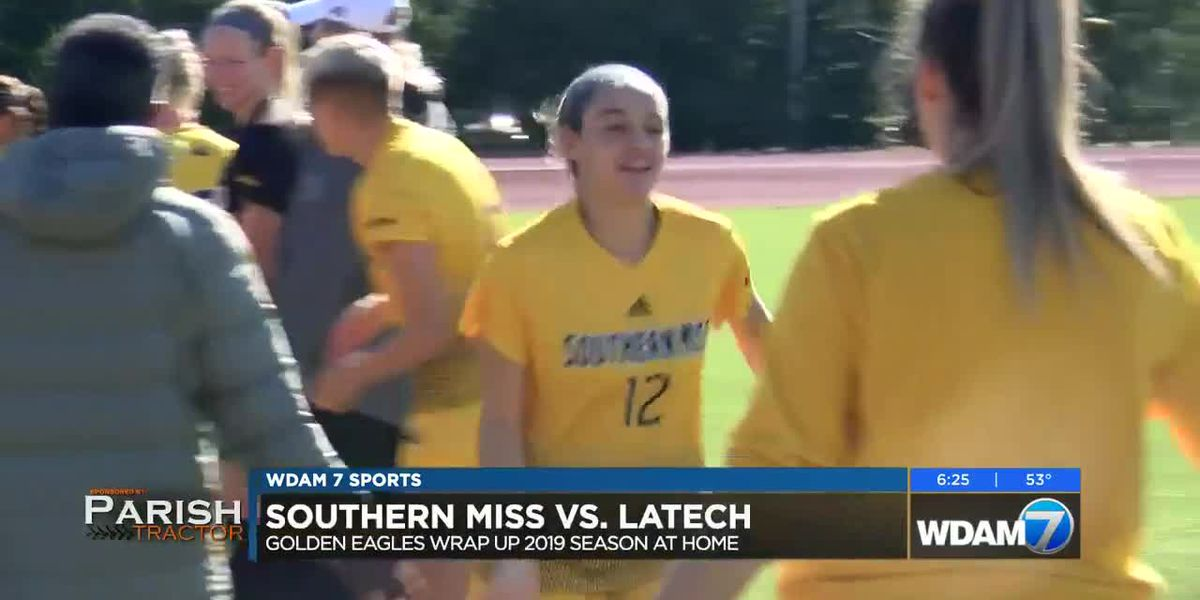 USM's soccer season comes to a close
