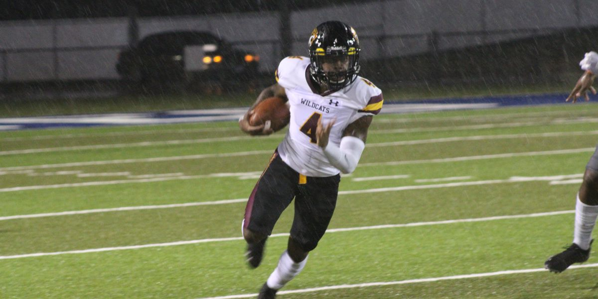 Mistakes prove costly in PRCC's 27-24 loss at Copiah-Lincoln