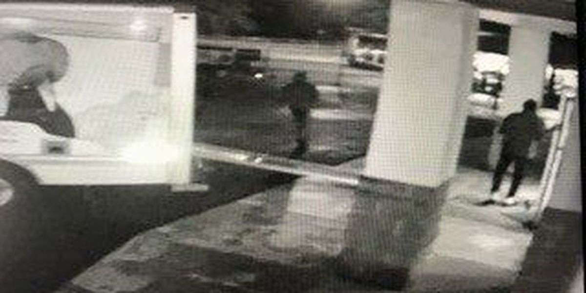 Two businesses robbed of dirt bikes in same day