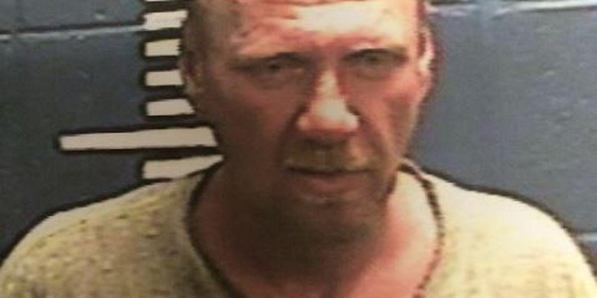 Domestic violence suspect caught by police in Waynesboro