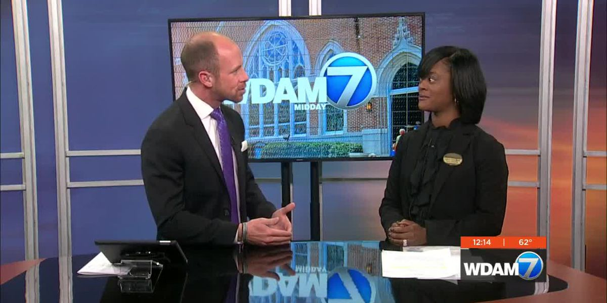 Midday Interview: Dr. DeMetra Bates-Smith